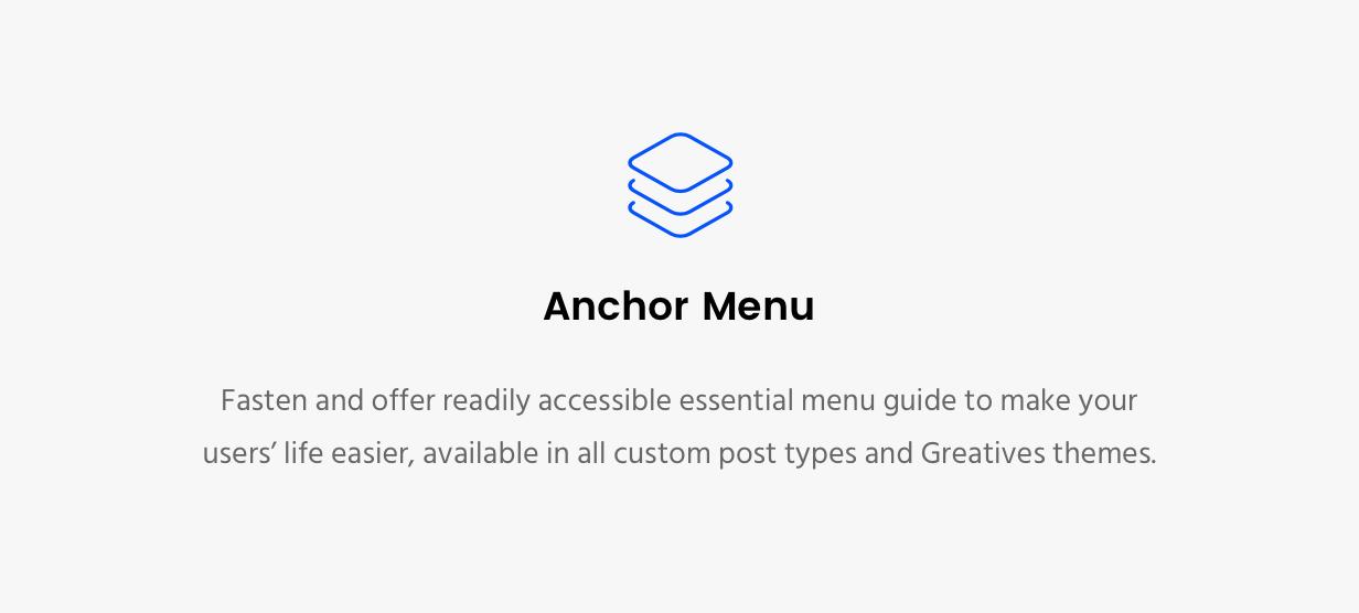 Movedo Anchor Menu Movedo – Responsive Multi-Purpose WordPress Theme Nulled Free Download anchor menu
