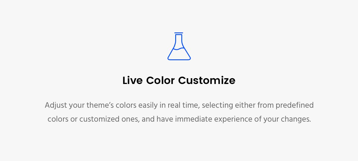 Movedo Color Customizer Movedo – Responsive Multi-Purpose WordPress Theme Nulled Free Download color customizer