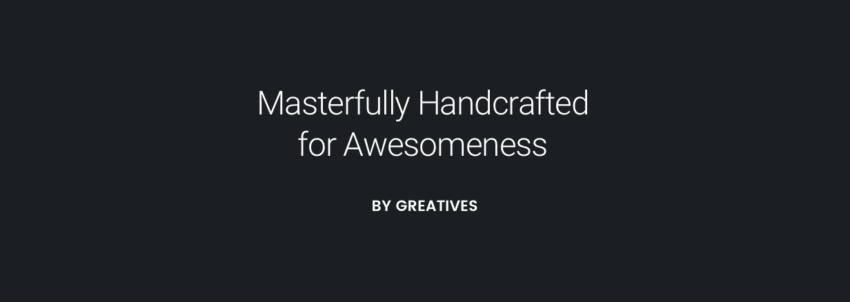 Movedo Masterfully Handcrafted
