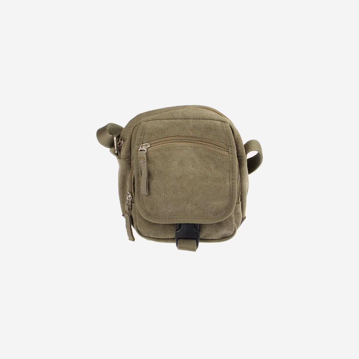 Men's-Canvas-Shoulder-Bag-isolated-on-white-background