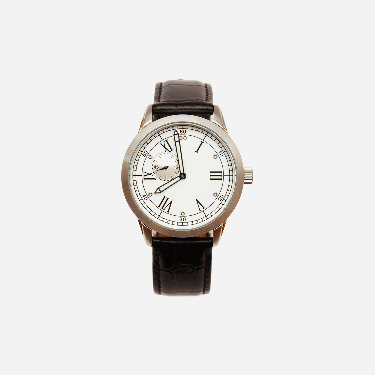 Men's-mechanical-watch