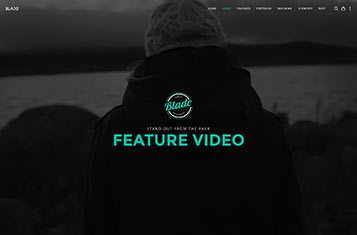 Feature Video