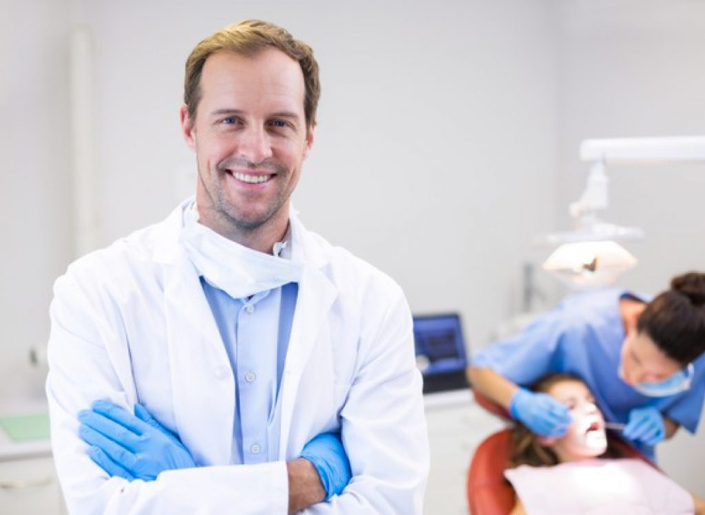 Impeka - Dental Clinic Demo by Greatives
