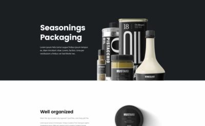 Parallax Product