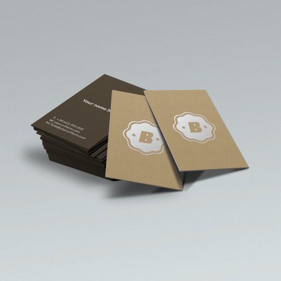Card Mockup