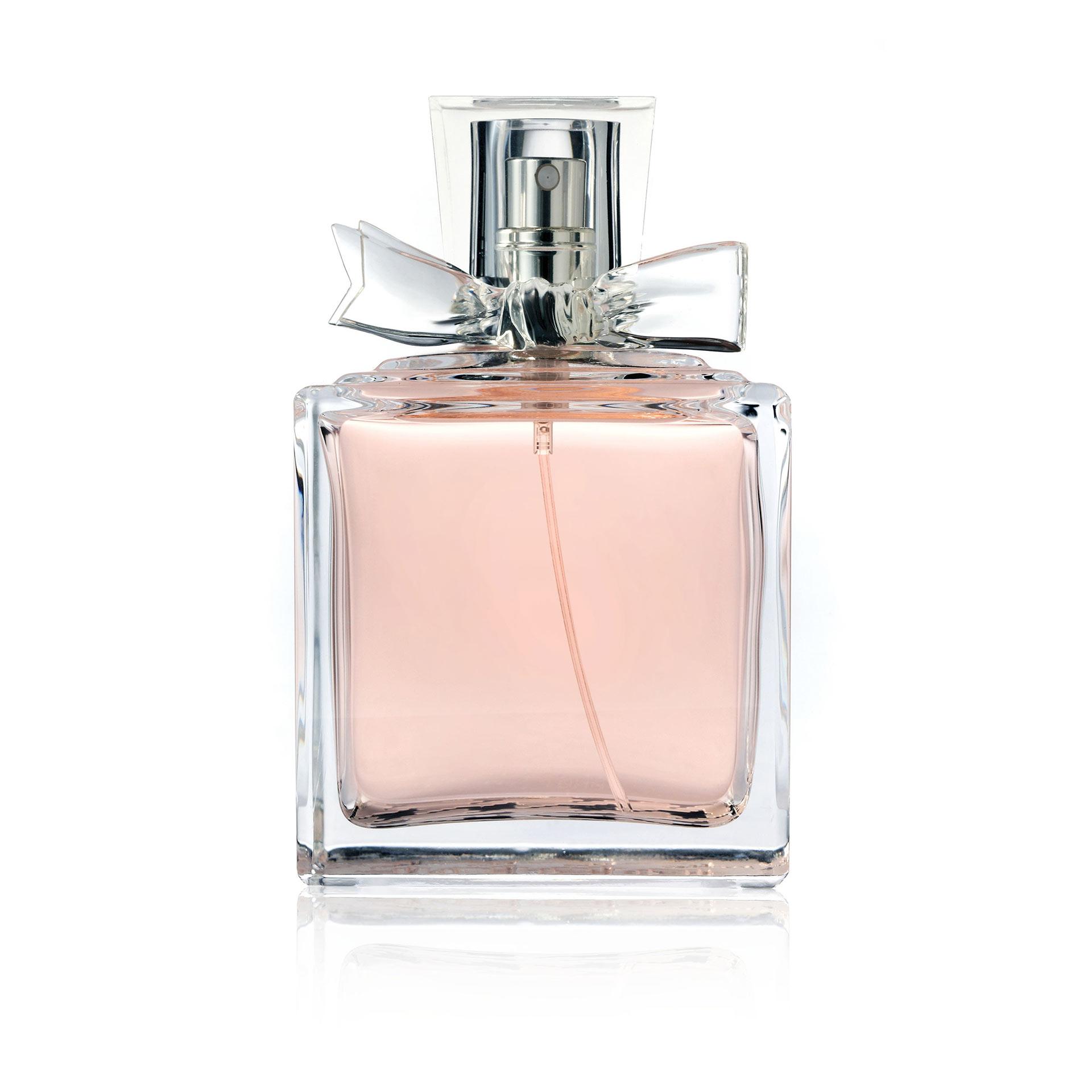 Women's Perfume - Osmosis Theme
