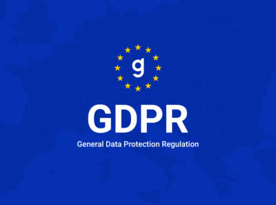 Greatives and GDPR functionality