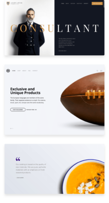 Greatives Premium WordPress themes