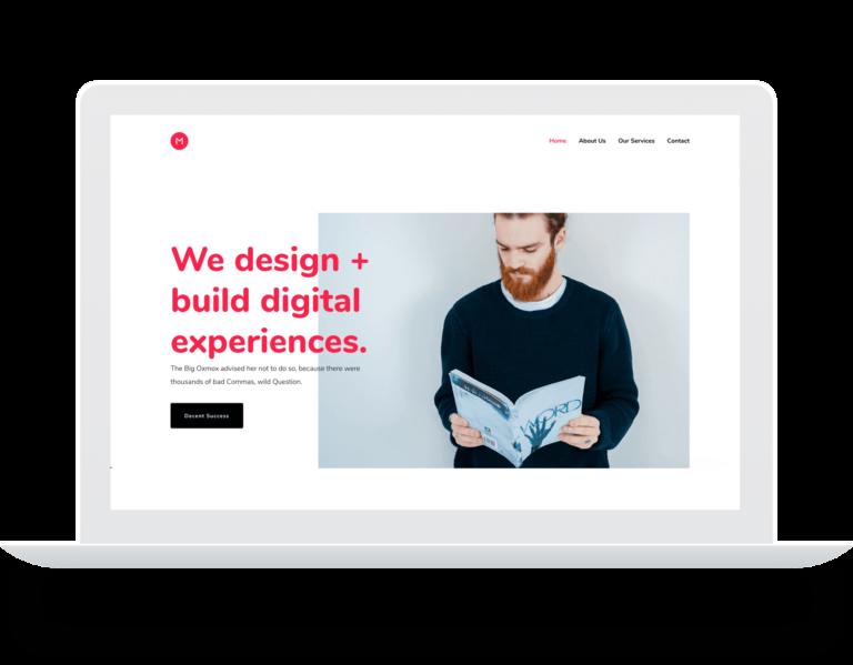 Cutting-edge Designs & Premium WordPress Themes | Greatives