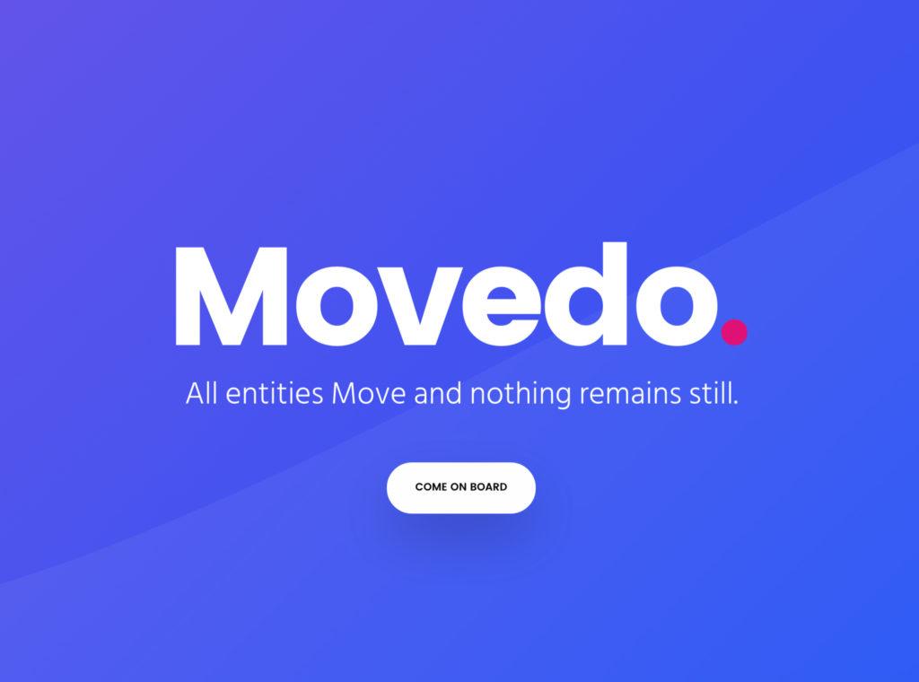 Movedo Premium WordPress theme by Greatives