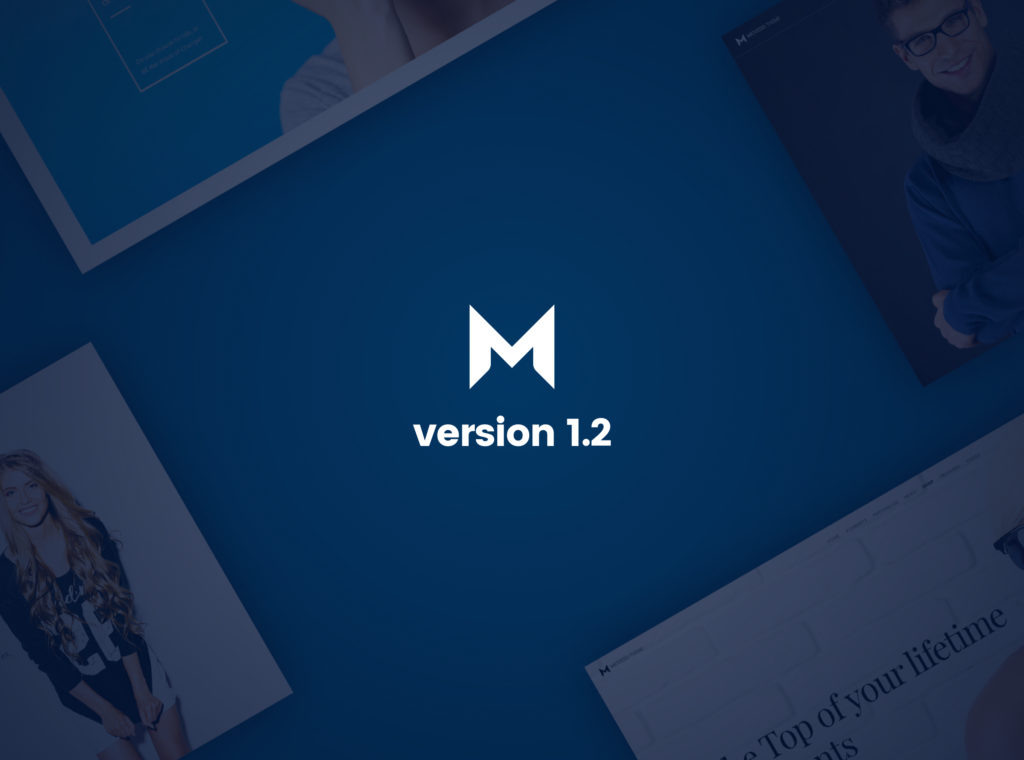 Movedo premium theme by Greatives