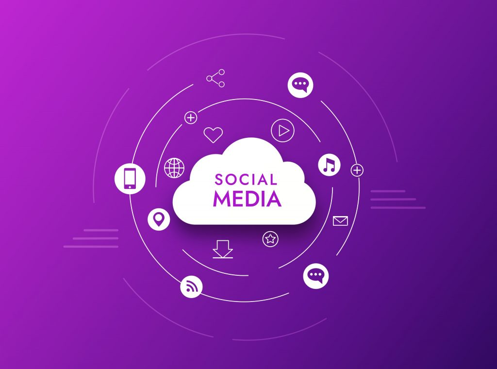 How Social Media Could Help You Boost your Brand - Greatives Web