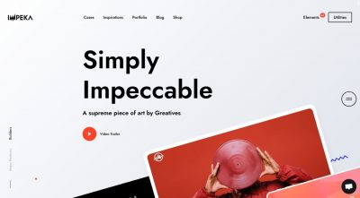 Greatives Web - Premium WordPress Themes, WordPress Specialists