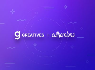 Greatives Welcomes Euthemians