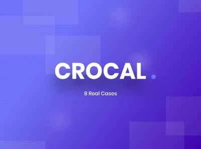 8 Real cases websites created with Crocal Premium WordPress theme